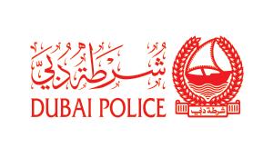 Dubai police logo copy