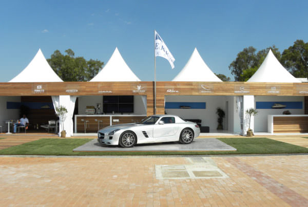 EKKA - Mercedes Benz @ Exclusive Yachting