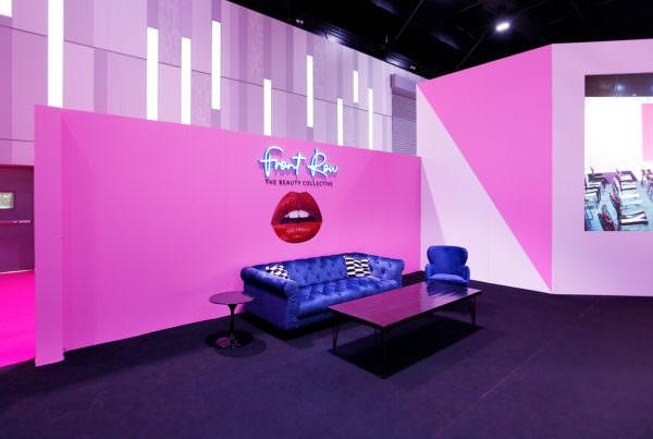Main Stage @ BeautyWorld 2019
