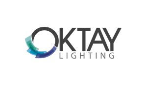 oktayLIGHTINGa-logo