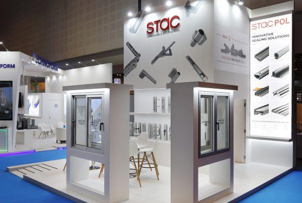 STAC @ Windows, Doors & Facades 2019